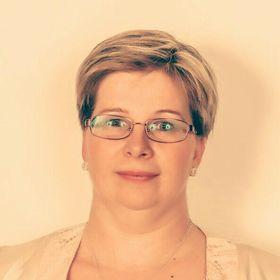 Mónika Szabóné Andorka