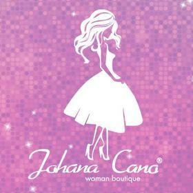 Johana Cano