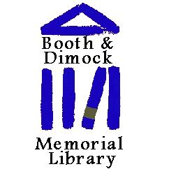 Booth & Dimock Memorial Library