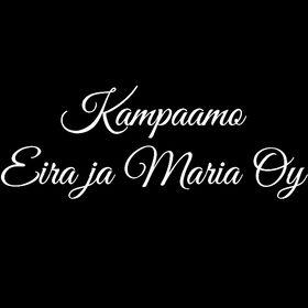 Kampaamo Eira ja Maria Oy