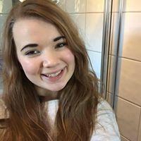 Sarah Løvstad