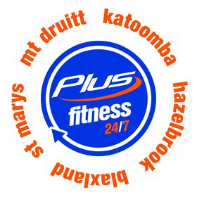 Plus Fitness 24/7 Mt Druitt