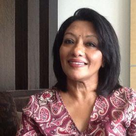 Vyjayanthimala Nadarajah