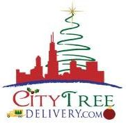 City Tree Delivery