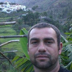 David Fataga Gran Canaria