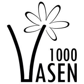 1000 Vasen » besser schöner wohnen