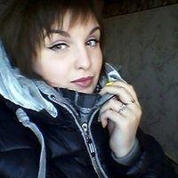 Настя Самодурова