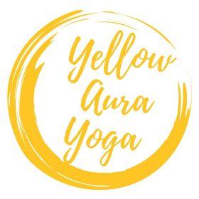 Yellow Aura Yoga