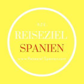 Reiseziel Spanien 🌅