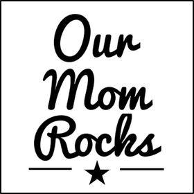 Teri @ Our Mom Rocks