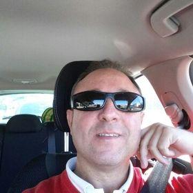 Jose Luis Romero