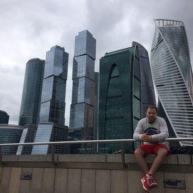 Олег Токарев