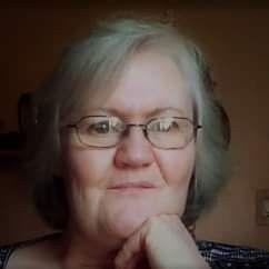 Eunice Venter Winlow