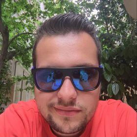 Dimitrios Iliadis