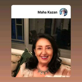 Maha Kazan