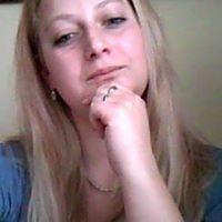 Hana Mikulandova