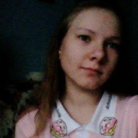 Алина Ряпосова