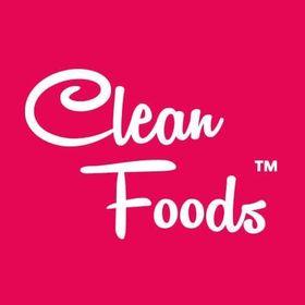CleanFoods Europe