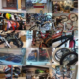 Universal Bike Sale PTE LTD