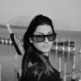 Iliana Lukoudi