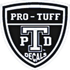 Pro-Tuff Decals