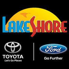 Lake Shore Ford