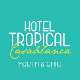 Tropical Casablanca Hotel