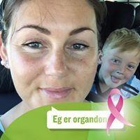 Silje Kristin Nilsen Engstrøm