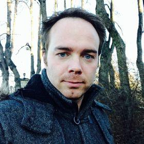 Arne Jakob Sinnerud