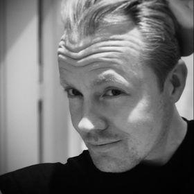 Daniel Westerlund
