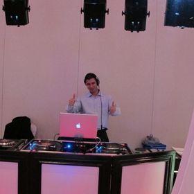 DJ Santy Entertainment Wedding DJ