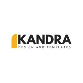 Kandra Template and Design