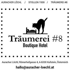 Boutiquehotel Träumerei #8 by Auracher Löchl