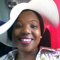 Ndiko Cynthia Sechaba