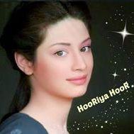 Hooriya Hoor