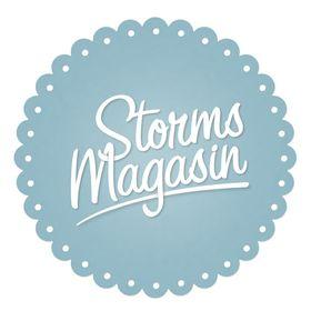 Pia Storm