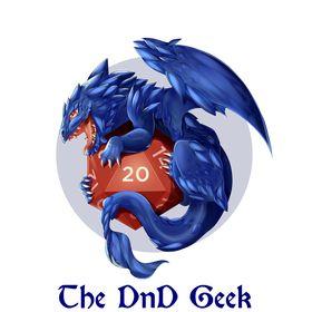 The DnD Geek