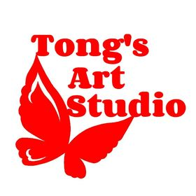 Tong's Art Studio-Paper Cutting, Origami, Wood Burning, Mandalas