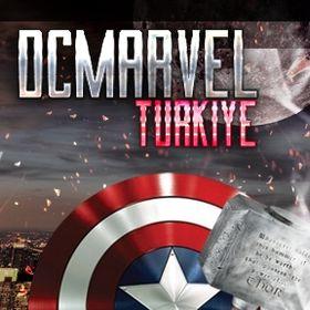DCMarvel Türkiye