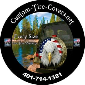 Tire Cover Central