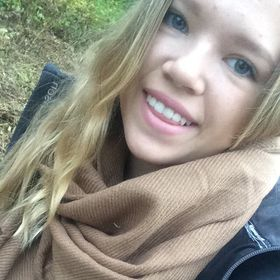 Monica Elvevoll