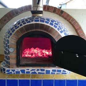 The Outdoor Pizza Oven Shop