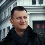 Dmytro Shcherbak