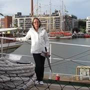 Susanna Kaarina Hakanen