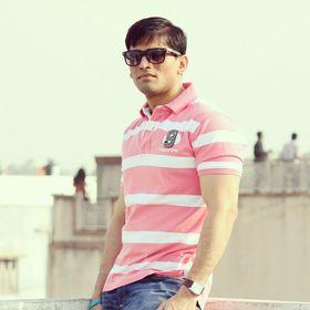 Sheel Chokshi
