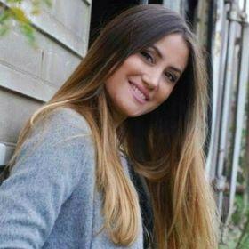 Margarita Vlachou