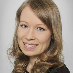 Hanna Heiskanen