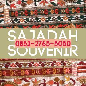 Sajadah Mini Souvenir