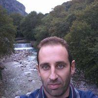 Nikos Tsakiridis