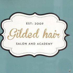 Gilded Hair